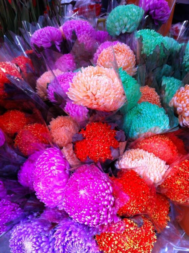 CNY Colors