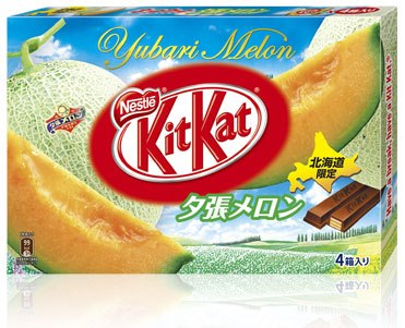 Yubari Melon Kit